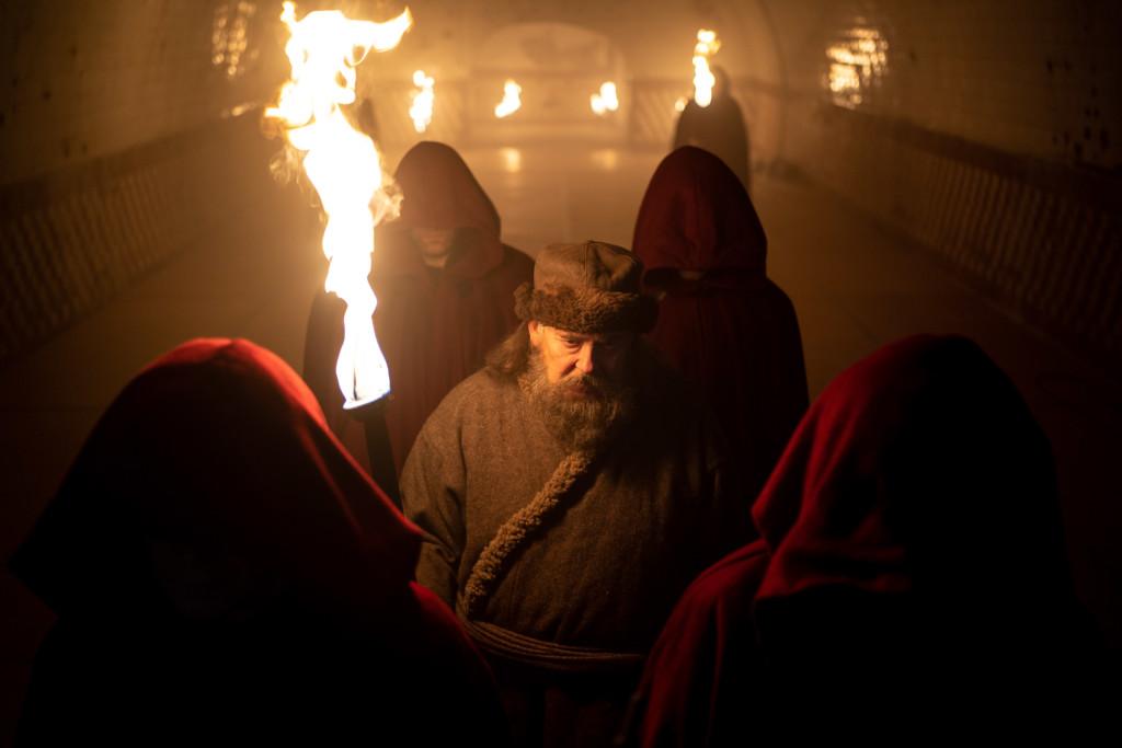 Стоянов, Вампиры средней полосы (фото пресс-службы START)