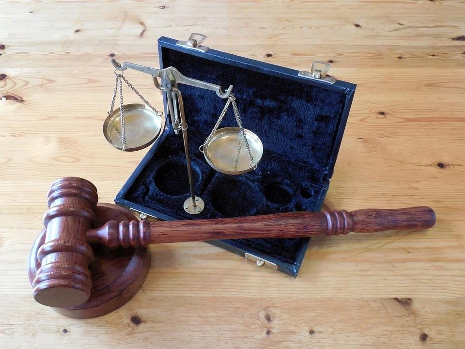суд уголовное дело процесс судья