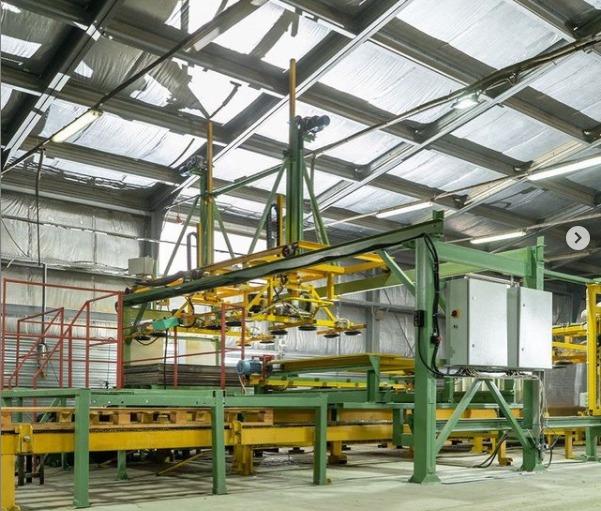 Смоленские производители вышли на рынки Азербайджана и Сербии