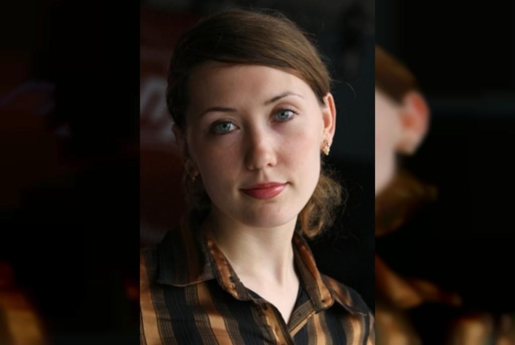 Елена Гиндуллина