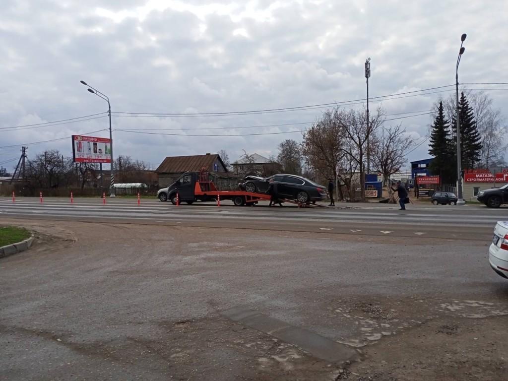 фото ДТП Смоленск