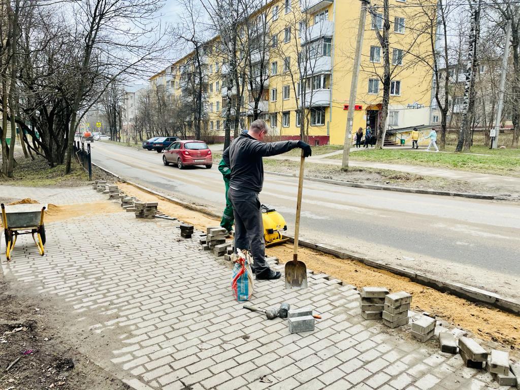 генуборка парка 1100-летия Смоленска и прилегающих территорий_1