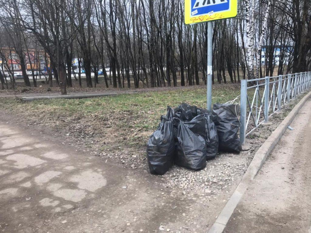 генуборка парка 1100-летия Смоленска и прилегающих территорий_8