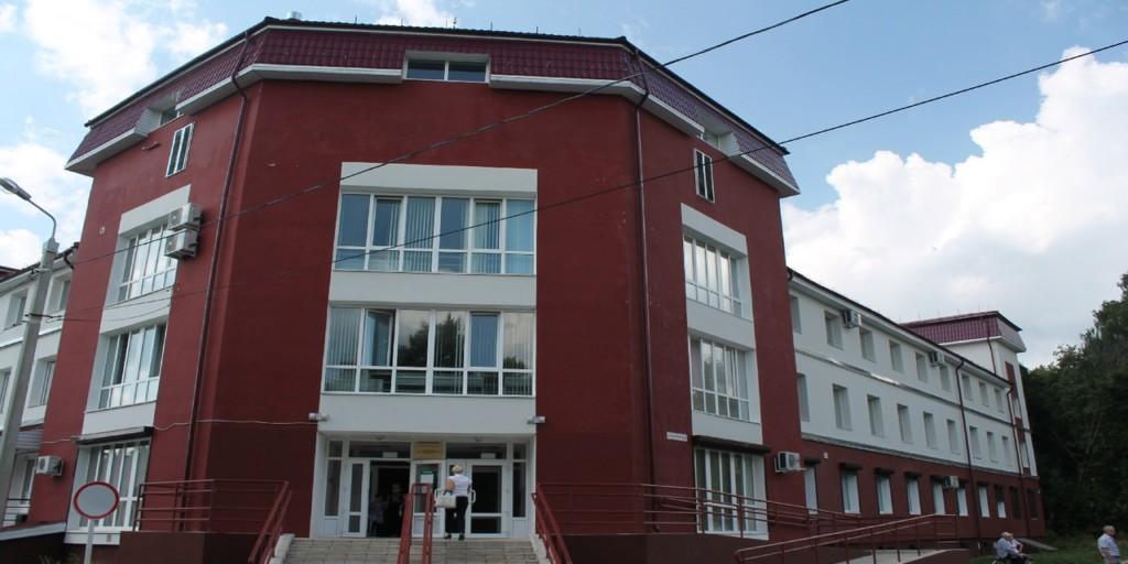 кожвендиспансер Смоленск