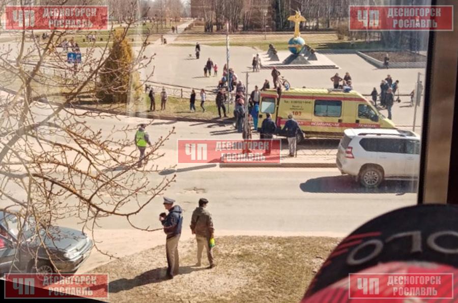 Стали известны подробности страшного ДТП с ребенком на велосипеде под Смоленском
