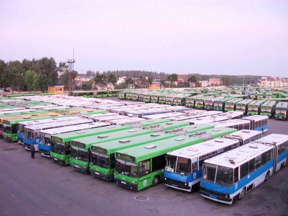 автобусы, депо (фото smolensk.spravedlivo.ru)