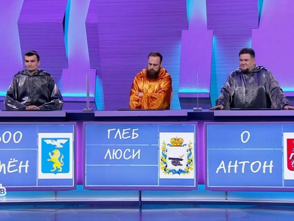 Глеб Агапов, Своя игра