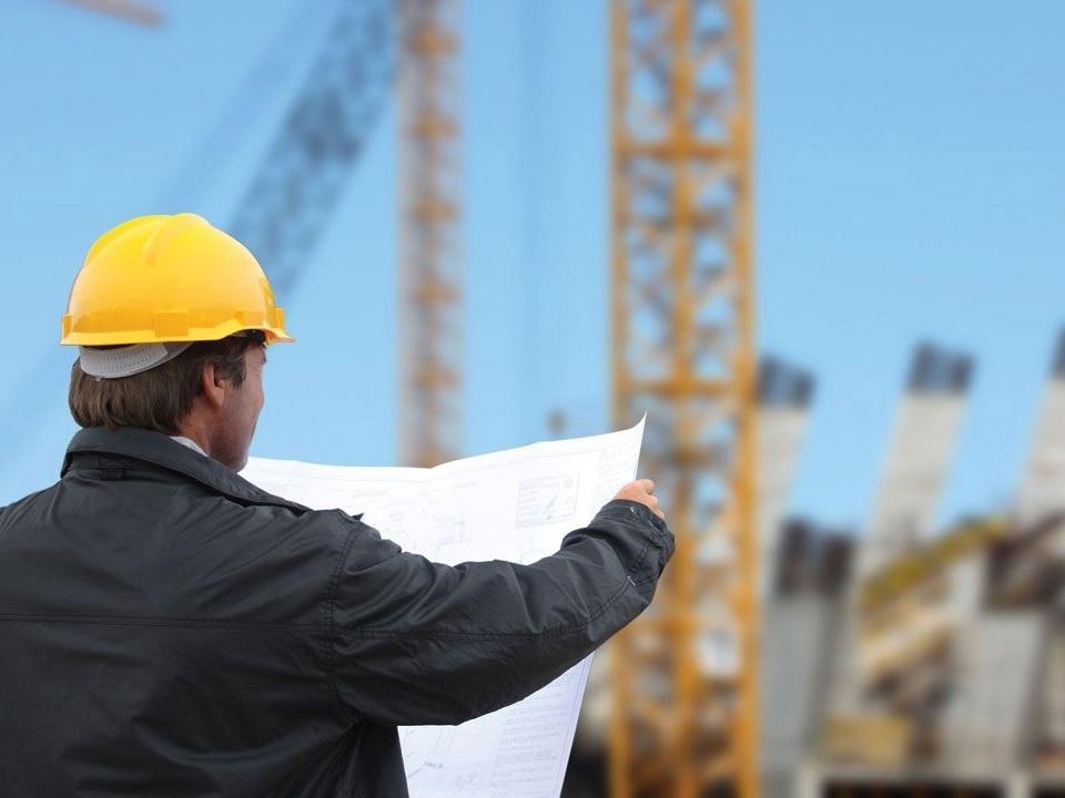 инженер, проект, строительство
