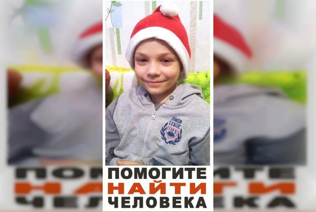 Николай Ильин, Киселёвка (фото vk.com pso_salvare)