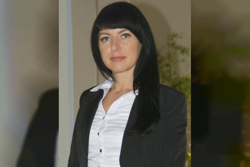 Ольга Калистратова (фото smolensk.spravedlivo.ru)