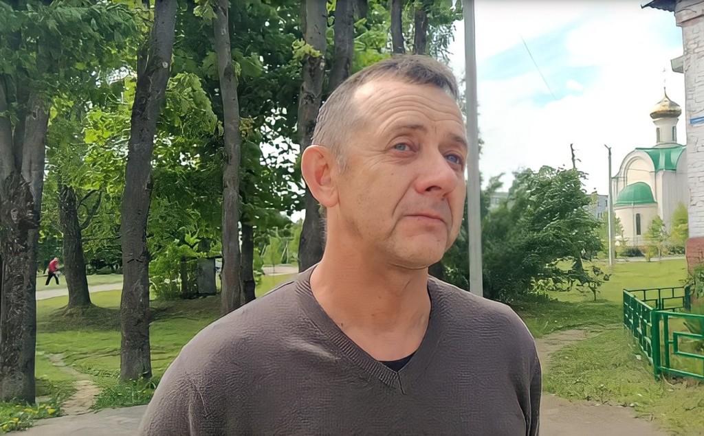 Виктор Разуваев, Богородицкое (фото smolensk.er.ru)