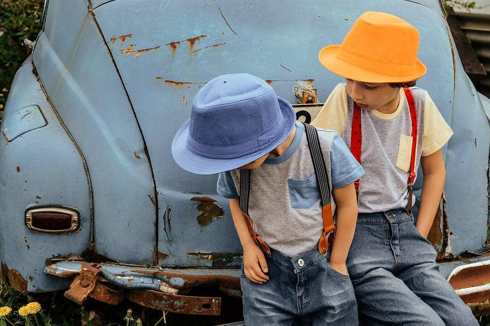 автомобиль машина дети
