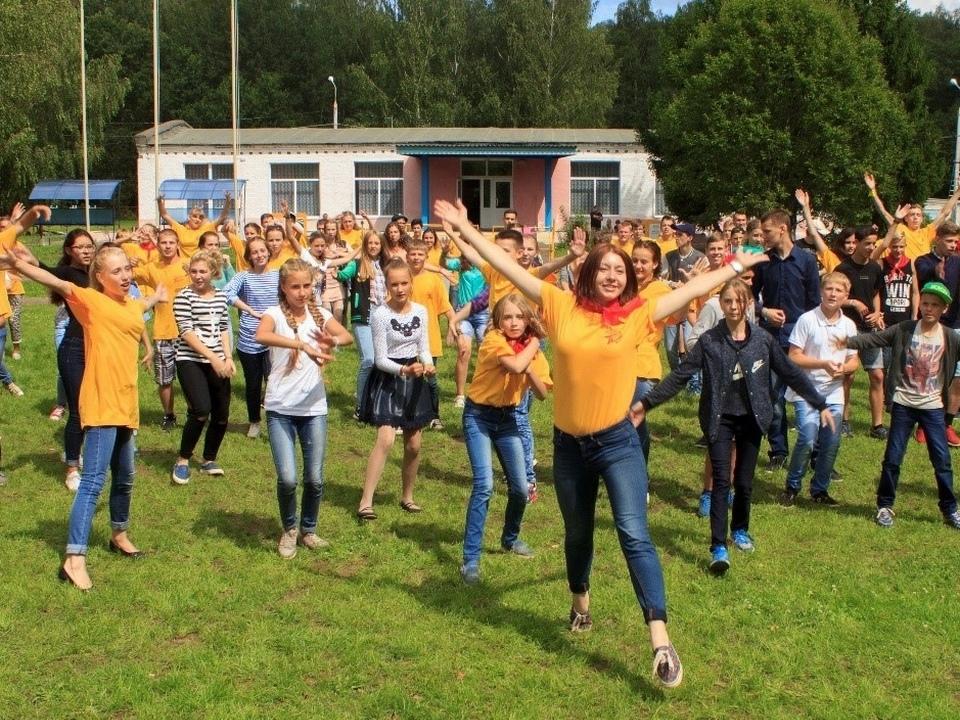 детский оздоровительный лагерь (фото admin-smolensk.ru)