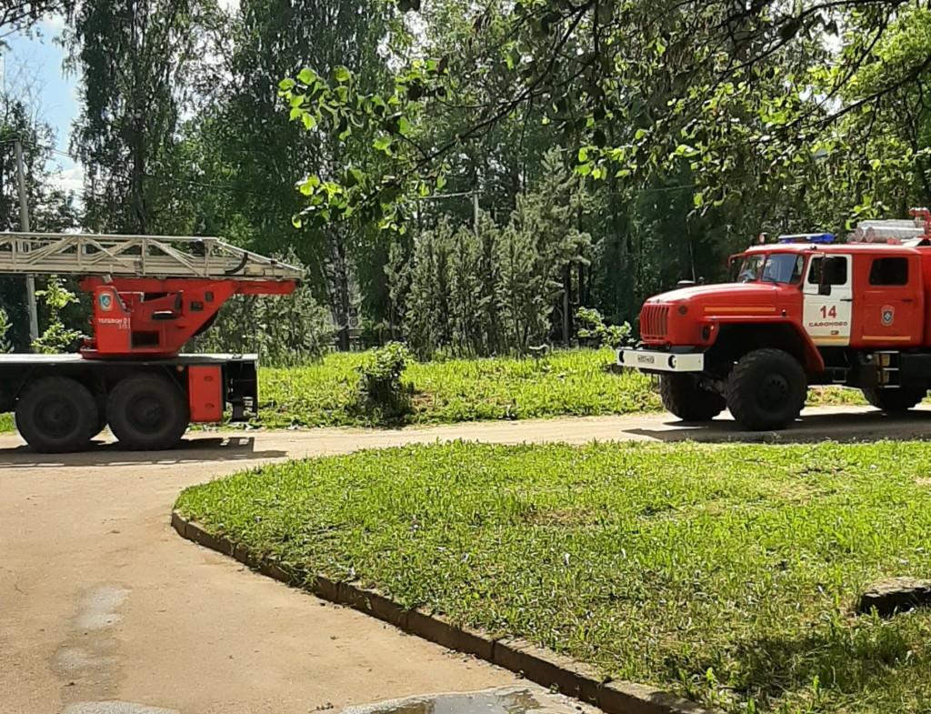 пожарные автоцистерны, Сафоново (67.mchs.gov.ru)