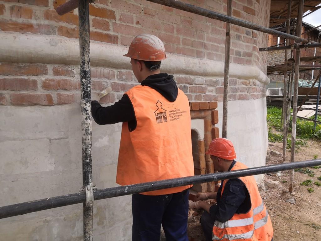строители громовая