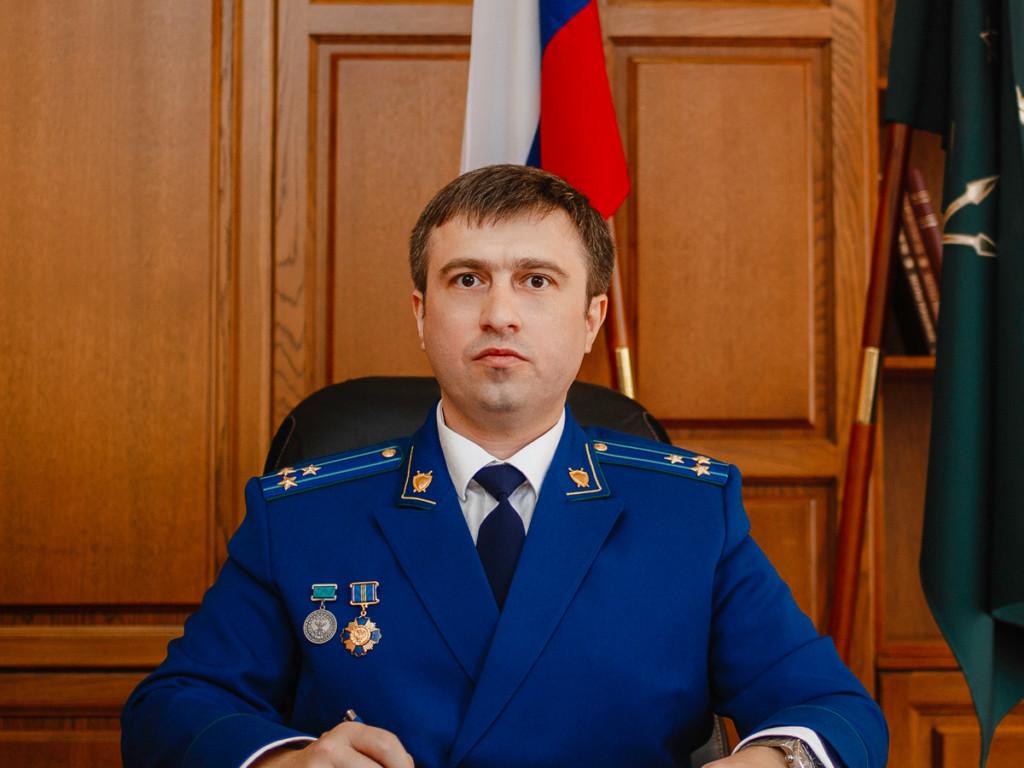 Артур Мугу (фото maikop.ru)
