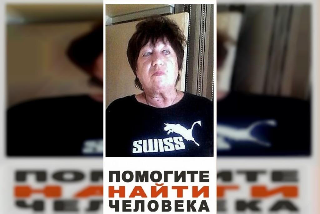 Елена Прокофьева, Сальвар