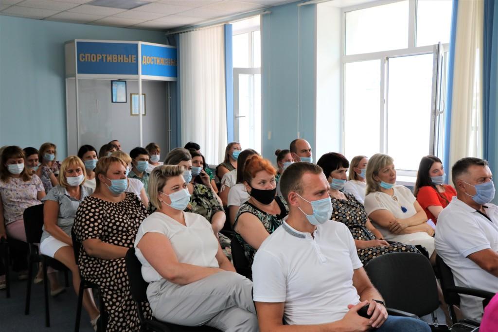 газпром коллектив