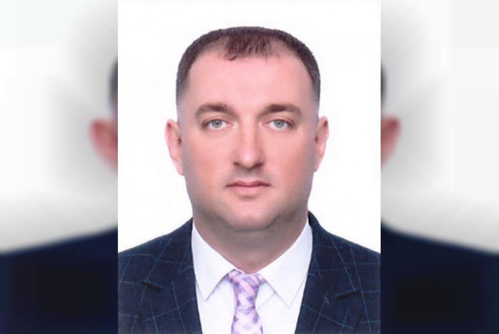 Николай Ильин (фото zdrav-dep.admin-smolensk.ru)