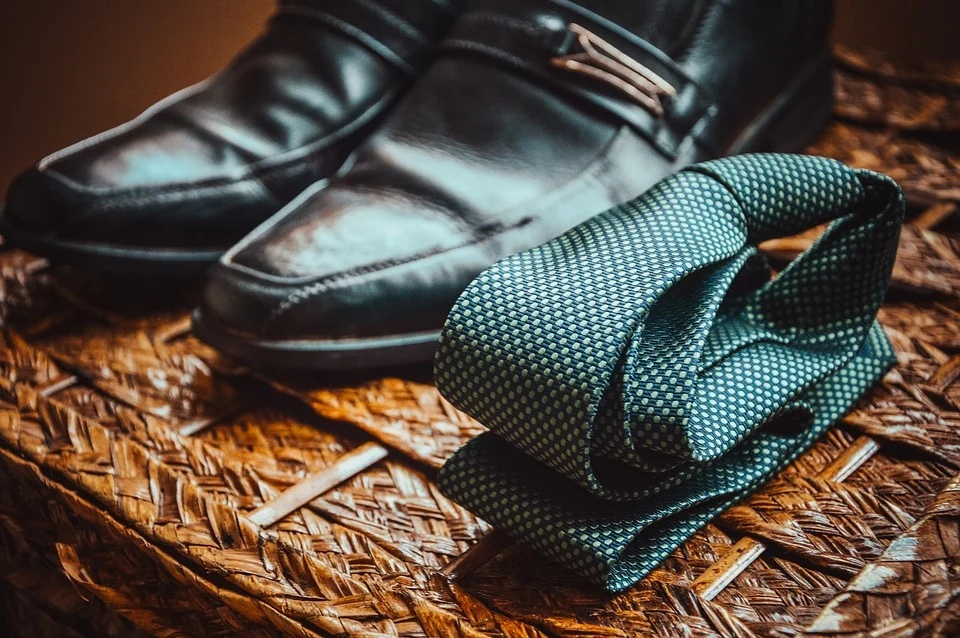 обувь дресс-код