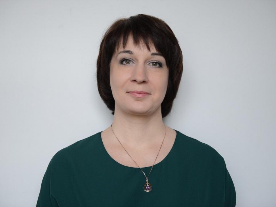 Ольга Стунжас (фото zdrav-dep.admin-smolensk.ru)