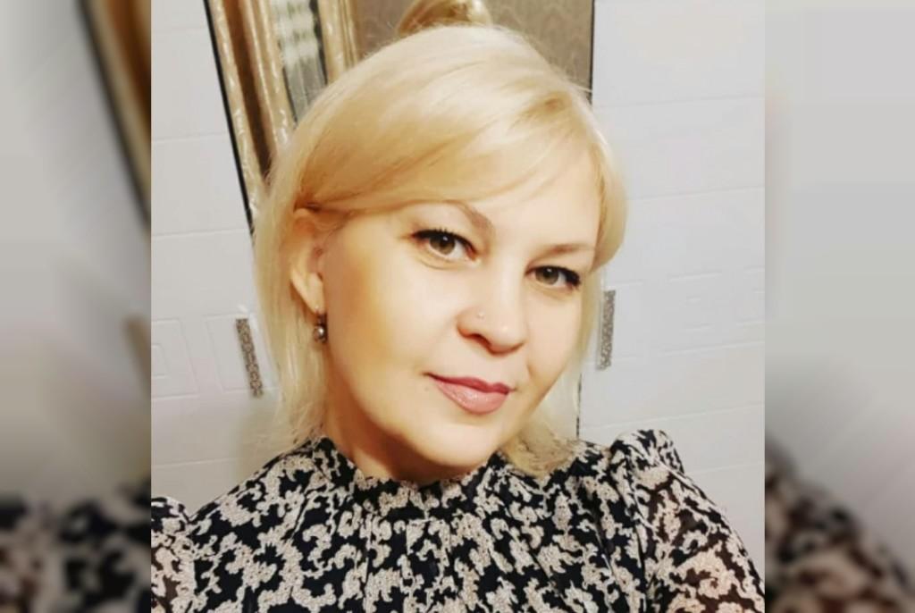 умершая после операции в смоленской больнице женщина (фото instagram.com t_surkaniha)