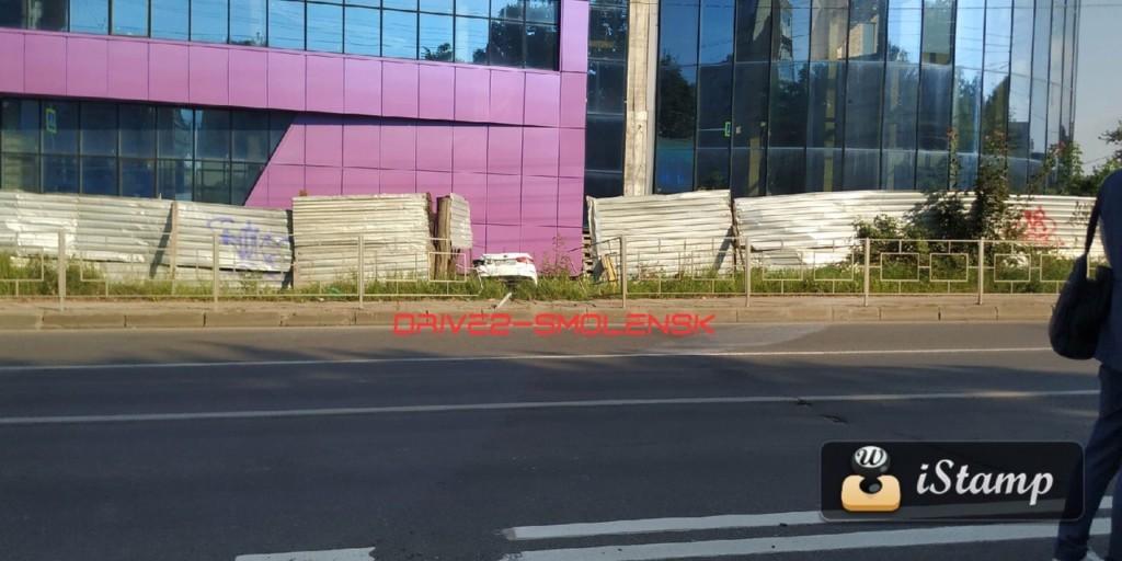 дтп улица шевченко
