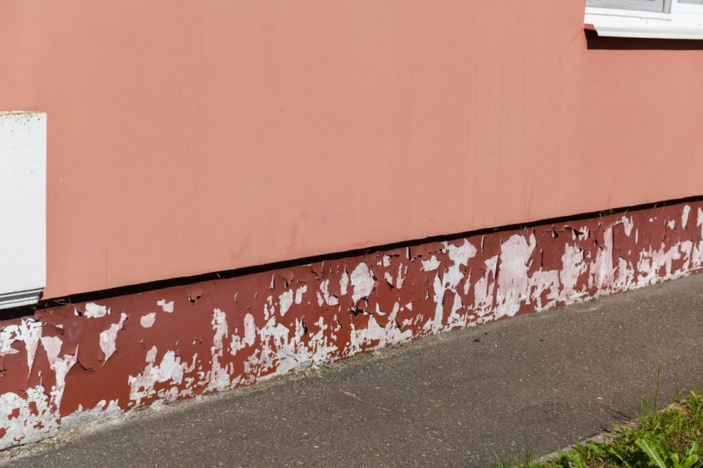 фасад детский сад родничок