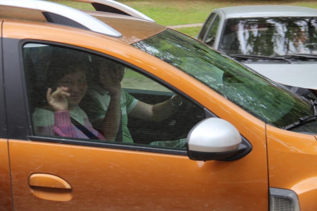 Люся Кузина из Тёмкинского района с родителями, выписка 24.08.2021 из областной детской клинической больницы_2