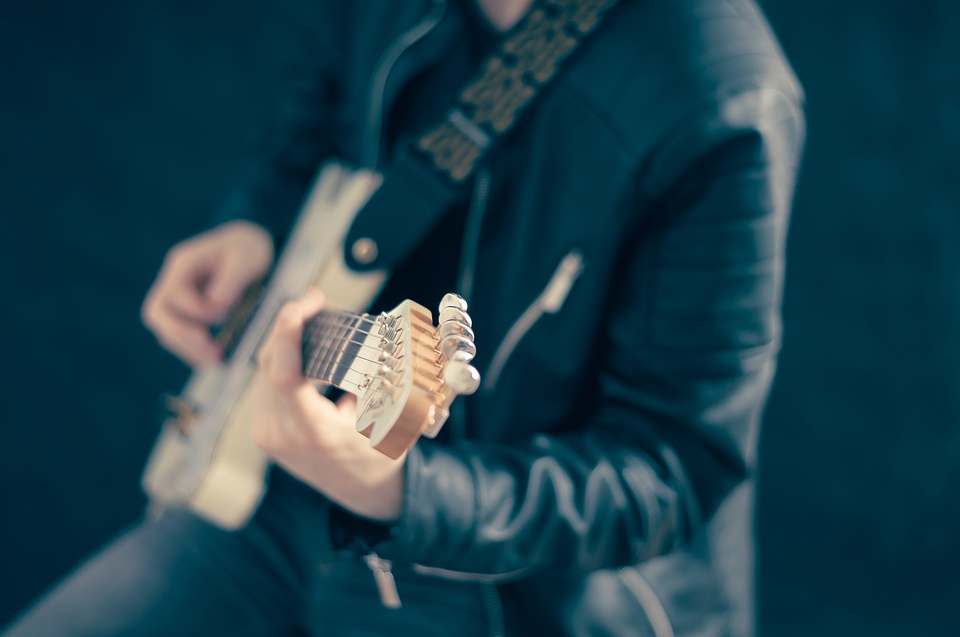 песня музыка гитара