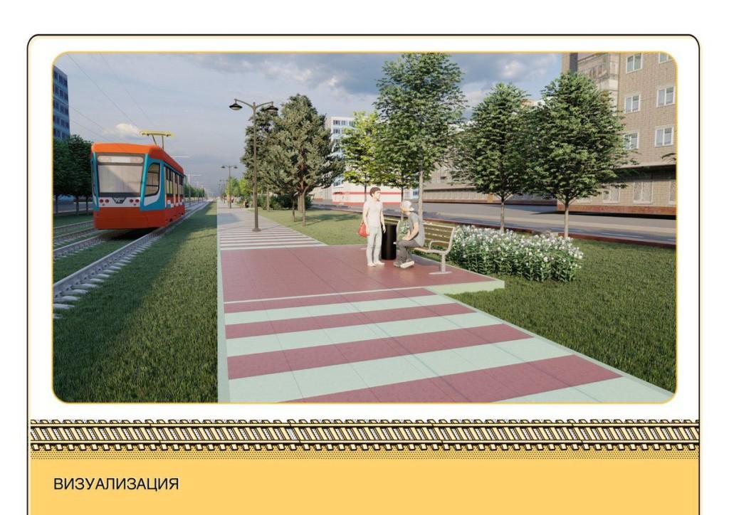 презентация 13.08.2021 проекта благоустройства бульвара на улице Гагарина_3