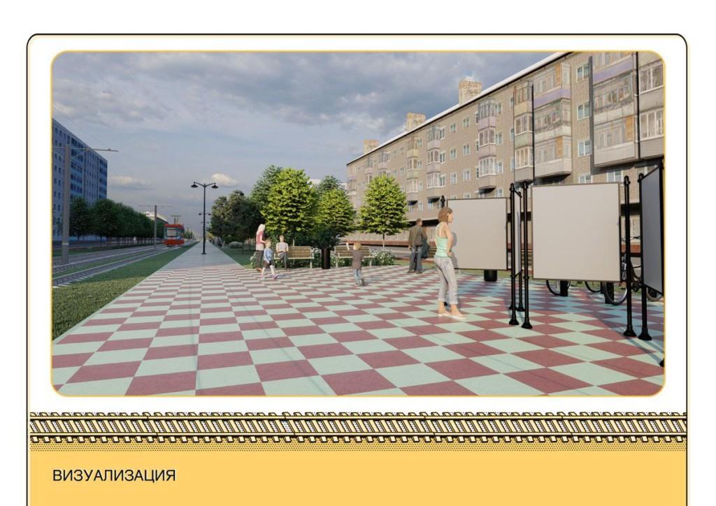презентация 13.08.2021 проекта благоустройства бульвара на улице Гагарина_4