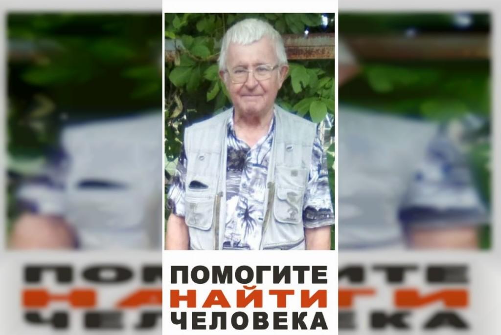 Владимир Лемчужников, улица Ерёменко, ориентировка, Сальвар