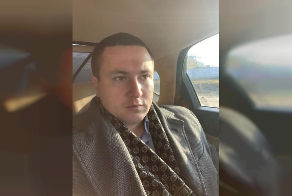 депутат Кирилл Быстров, фото vk.com bistrovkirill