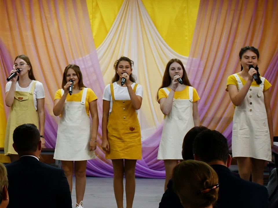 детская школа искусств в Сычёвке