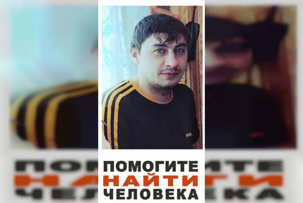 Дмитрий Белых, Рославль, Сальвар