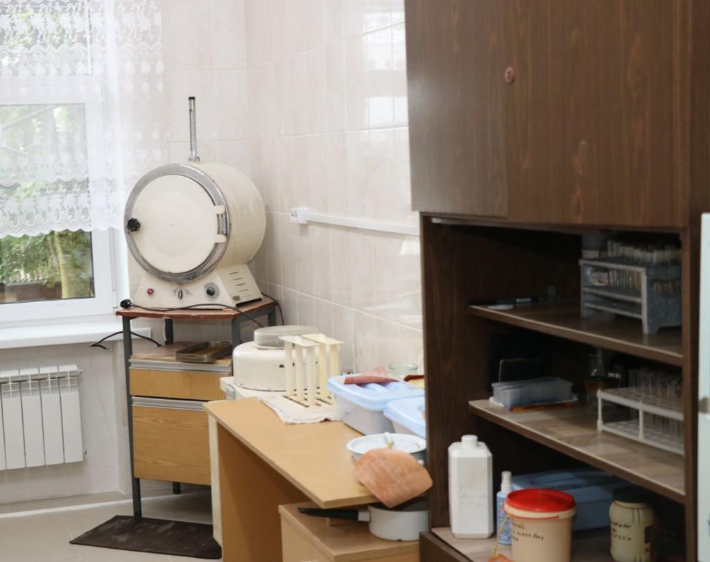 кабинет поликлиника