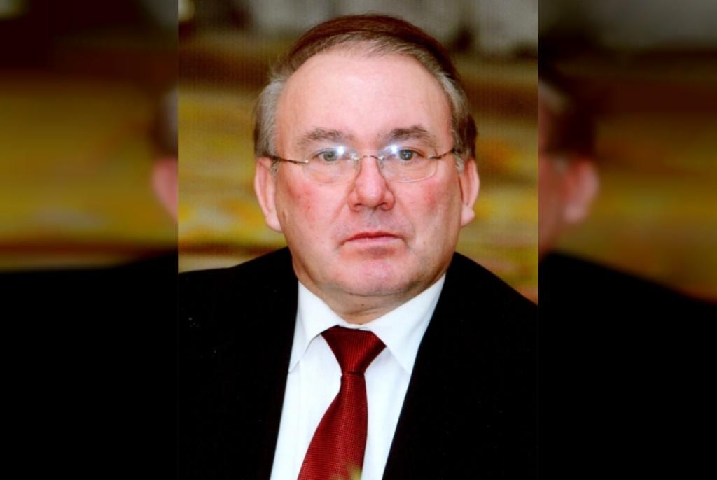 Николай Иванов, КПРФ