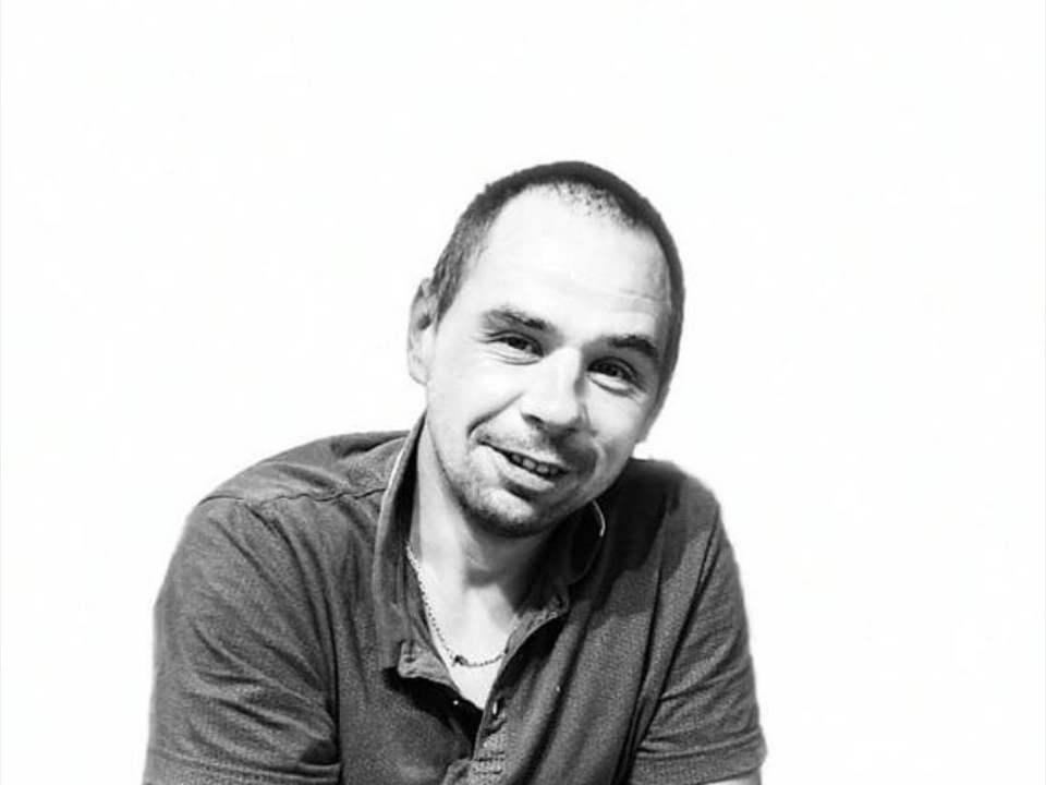 Николай Макарчев (фото instagram.com podslushanosmolensk)