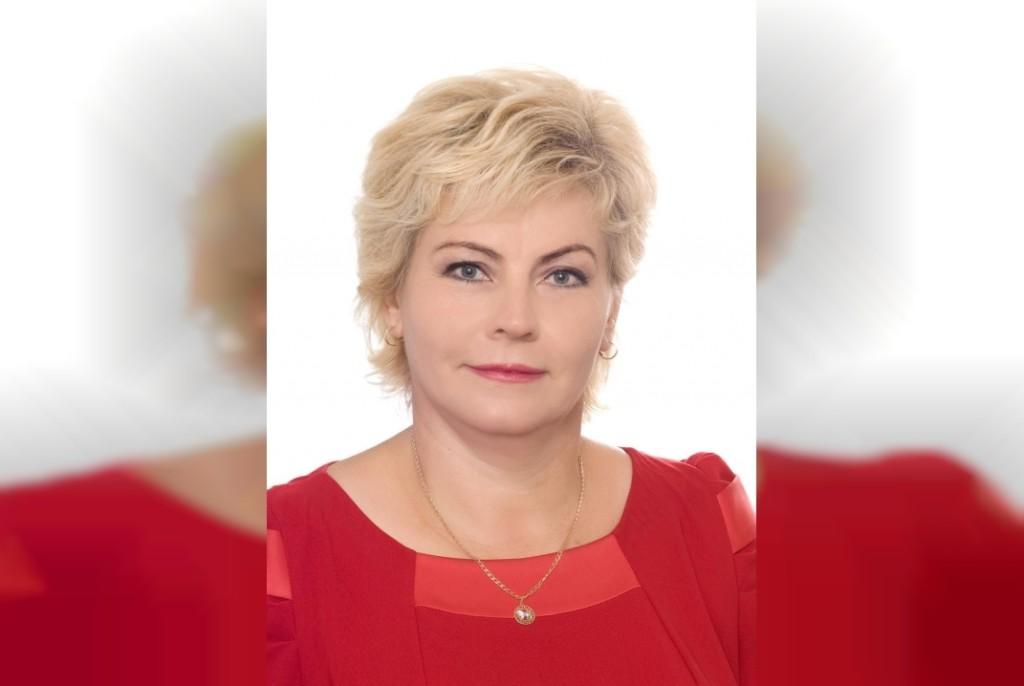 Ольга Климова, Издешково (фото ok.ru olga.kolbinadeeva)