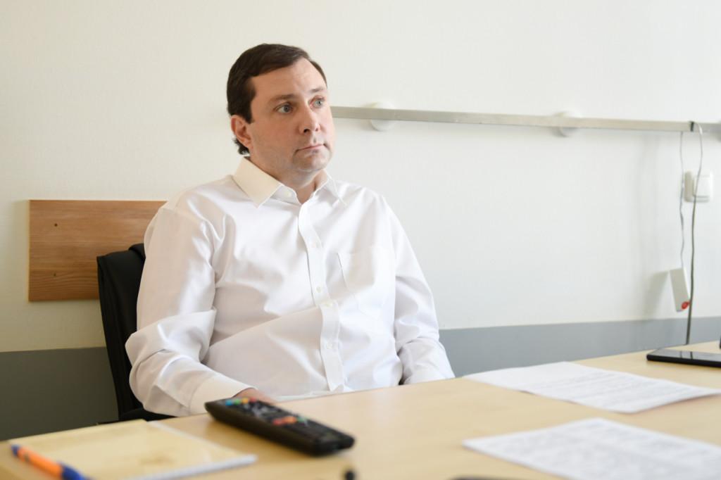 Островский, заседание комиссии по в Смоленской области Всероссийской переписи населения, сентябрь 2021 (фото admin-smolensk.ru)