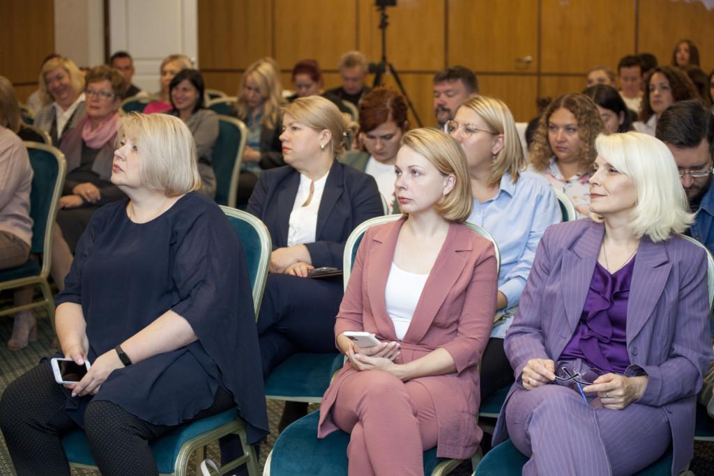 пресс-конференция Ростелеком Центр 9.10.2021 в Твери
