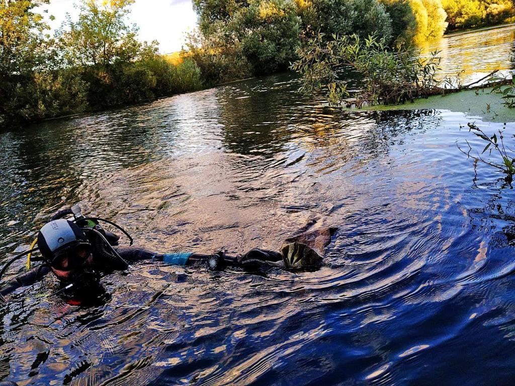 водолаз, ДобротворецЪ, поиски (фото vk.com divers.dobrotvorec)