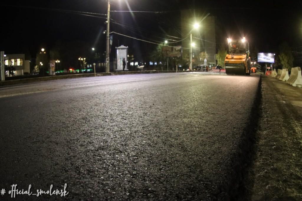 асфальт покрытие ремонт нормандия